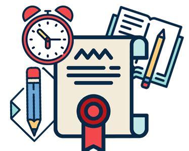 Nursing paper shortage term